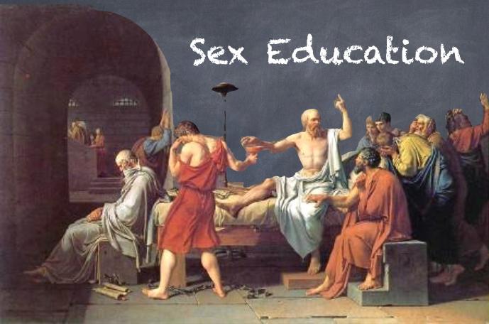 Socratic Sex Ed