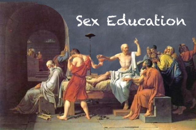 Socratic Sex Ed